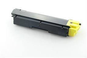 Kyocera FS-C5250DN yellow Toner, kompatibel