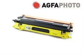 Brother HL-4040CN yellow Toner, kompatibel