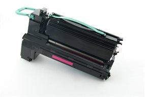 Lexmark C790 Series/ C792 magenta Toner, C792A1MG
