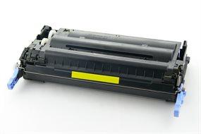 HP Q6472A/ 502A yellow