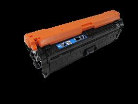 HP CE341A/ 651A cyan
