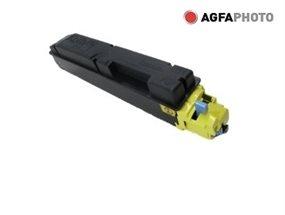 Utax P-3560DN yellow - XL Toner, kompatibel