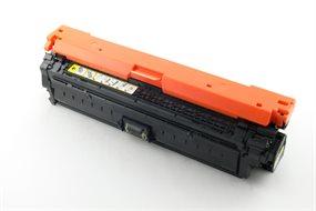 HP CLJ Enterprise CP5520/ CP5525 yellow Toner, kom