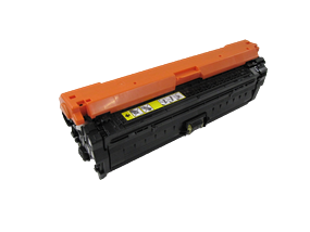 HP CE342A/ 651A yellow