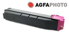 Kyocera Taskalfa 2550ci magenta Toner, kompatibel