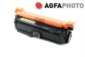 HP CLJ Enterprise M651 yellow Toner, kompatibel