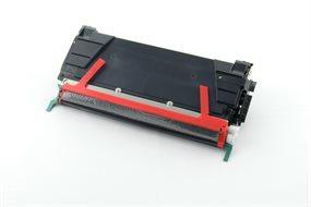 Lexmark C748/X748 cyan Toner, kompatibel