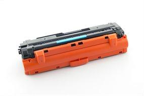 Samsung CLP-680 cyan Toner, kompatibel