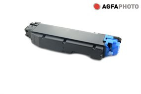 Kyocera ECOSYS M6035cidn cyan - XL Toner, kompa
