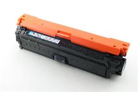 HP CLJ Enterprise CP5520/ CP5525 cyan Toner, kompa