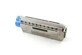 OKI C5850/C5850dn/C5950/ black Toner, kompat.4386