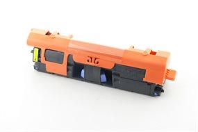 HP C9702A/ 121A/ Q3962A yellow