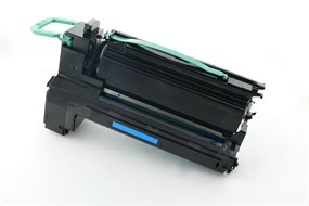 Lexmark C790 Series/ C792 cyan Toner, C792A1CG