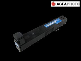 HP CLJ Enterprise M855dn cyan Toner, kompatibel