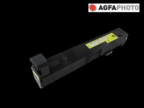 HP CLJ Enterprise M855dn yellow Toner, kompatibel