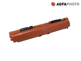 HP CLJ Pro MFP M176n yellow Toner, kompatibel