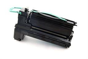 Lexmark C792de/ C792dte black Toner, kompatibel