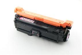 HP CLJ CM3500/ CP3525 magenta Toner, kompatibel