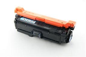 HP CLJ CM3500/ CP3525 cyan Toner, kompatibel