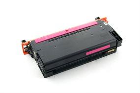 Samsung CLP-620/ CLP-670 magenta Toner, kompatibel