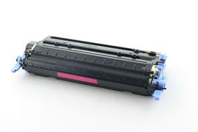 HP Q6003A/ 124A magenta