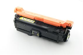 HP CE252A/ 504A yellow