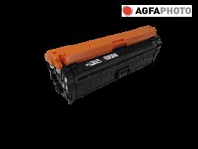 HP LJ Enterprise 700 Color black Toner, kompatibel