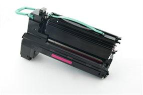 Lexmark C792de/ C792dte/ magenta Toner, kompatibel