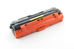 Samsung CLP-680 yellow Toner, kompatibel
