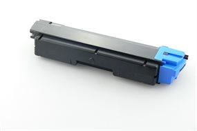 Kyocera FS-C5150DN cyan Toner, kompatibel
