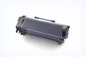 Lexmark MS710/ MS711/ MS810/ MS812 Toner, 52D0HA0/