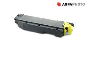 Kyocera ECOSYS M6035cidn yellow - XL Toner, kompa